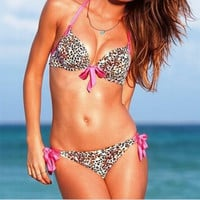 2 Pcs Bikini Set Swimsuit for Women p16031404