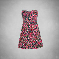 Womens Dresses & Rompers | Abercrombie.com