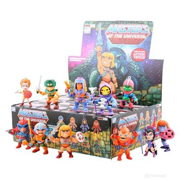 Loyal Masters Of the Universe  L.39810 (1 pc Blind box)