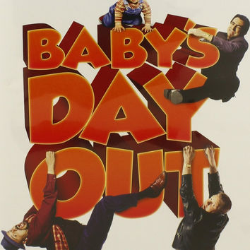 Baby's Day Out - DVD (Pre-owned)