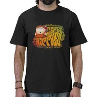 I'm Afraid You Might Have Hippies Shirt from Zazzle.com