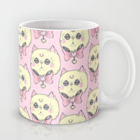 Meow Mug by lOll3 | Society6