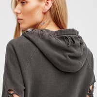 Free People Lisse Pullover