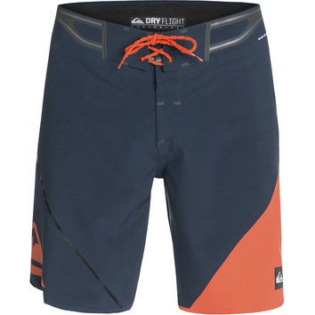 Quiksilver AG47 New Wave Bonded Board Short - Men's