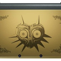 Nintendo NEW 3DS XL - Majora's Mask Edition