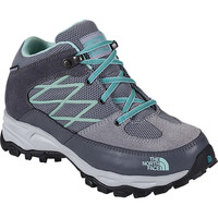 The North Face Storm WP Hiking Shoe - Girls'