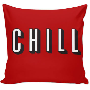 Netflix And Chill Pillow😏