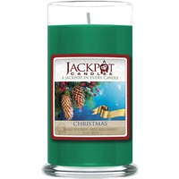 Jackpot Candles Christmas Jewelry Candle