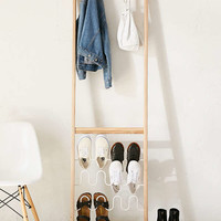 Leanera Leaning Shoe Storage | Urban Outfitters