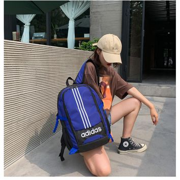 Unisex Daypack Laptop Bag Adidas Backpack