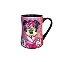 Minnie Mornings Aren't Pretty Coffee Mug
