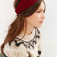 Luxe Funnel Headwrap-