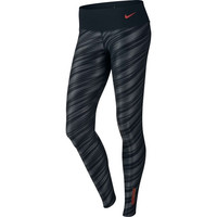 San Francisco 49ers Nike Women's Warpspeed Tights - Charcoal