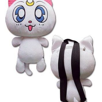 Sailor Moon - Artemis Plush Bag 12.5''