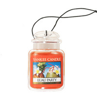 Luau Party : Car Jar® Ultimate : Yankee Candle