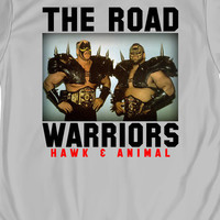 Road Warriors T-Shirt