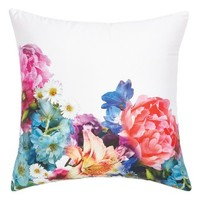 Ted Baker London Focus Bouquet Pillow | Nordstrom