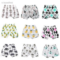 2018 NEW Baby Girls & Boys Casual Shorts (12 months to 4T)