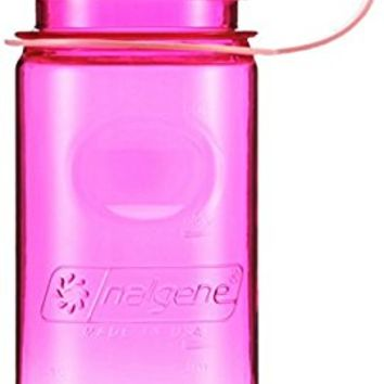 Nalgene Mini-Grip Bottle, 12-Ounce