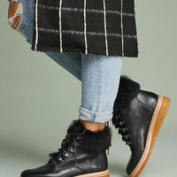 Botkier Winter Hiking Boots