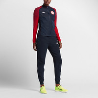 The NikeLab Team USA Dynamic Reveal Women's Jacket.