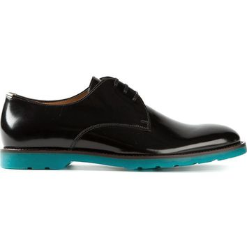 Paul Smith 'Merton' derby shoes