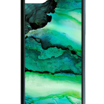 Emerald Stone iPhone 6/6s Case