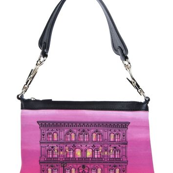 Love Moschino Medium Fabric Bag