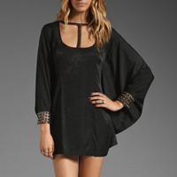 bless'ed are the meek Entity Dress in Black from REVOLVEclothing.com