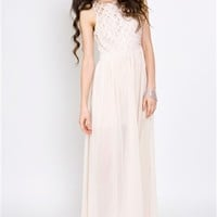 Finders Keepers Precious Memories Maxi Dress- Finders Keepers Clothing- $165.99