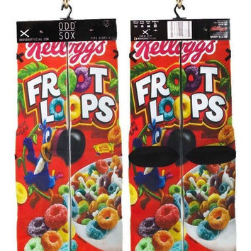 odd sox froot loops