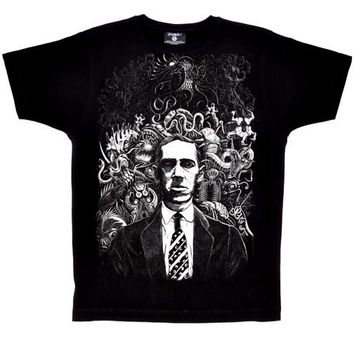 Disturbia Clothing - Lovecraft