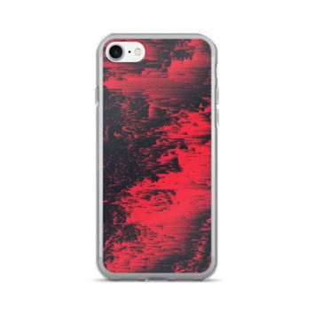 Blood Ritual iPhone 7/7 Plus Case