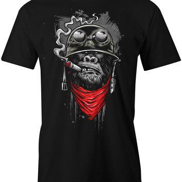 Ape of Duty T-Shirt