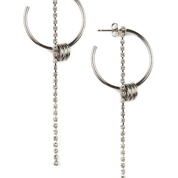 SOOP SOOP - Justine Clenquet Liv Earrings