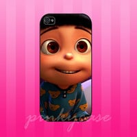 agnes on minion despicable me case for samsung galaxy s3,s4, iphone 4/4s, iphone 5. iphone 5s. iphone 5c case