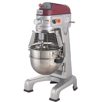 Commercial Kitchen Countertop Planetary Mixer 30 Qt.