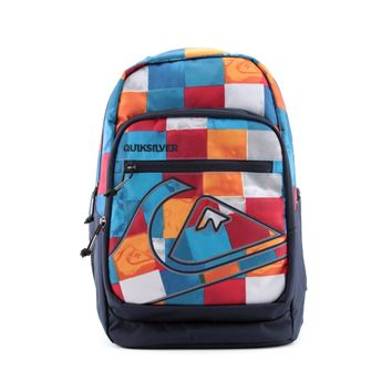 Quiksilver Big Check Backpack