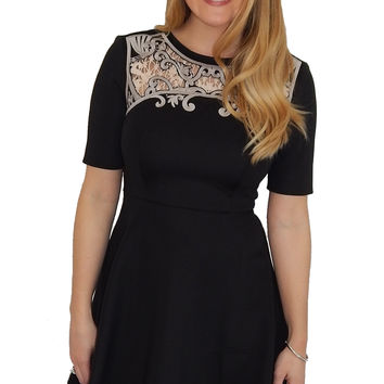 Midnight Kiss Dress