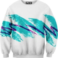 Paper Cup Sweater
