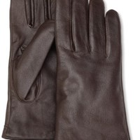Isotoner Women's Button Cashmere Lined Glove
