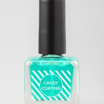 UO Candy Coating Top Coat Nail Polish