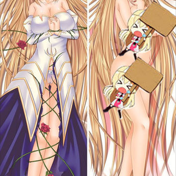 New  Tsukihime Anime Dakimakura Japanese Pillow Cover ContestTwentyNine13