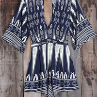 Cupshe Let Us Begin Plunging Romper