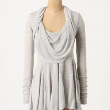 Downward Rush Cowlneck - Anthropologie.com