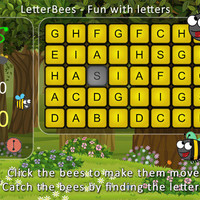 LetterBees