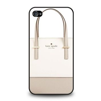 KATE SPADE NEW YORK TOTE iPhone 5C Case Cover