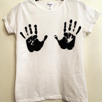 Hands fitted shirt