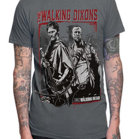 The Walking Dead Dixons Slim-Fit T-Shirt