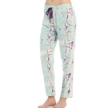 PJ Salvage TMARP Marble Magic Pant